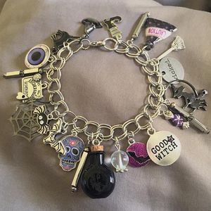 Charm Bracelet Good Witch Handmade for Sale in Lake Oswego, OR