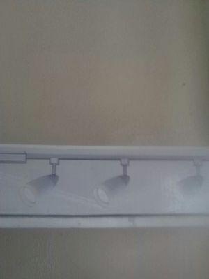 Hampton Bay Track Lighting Fixture Kit for Sale in Dallas, TX