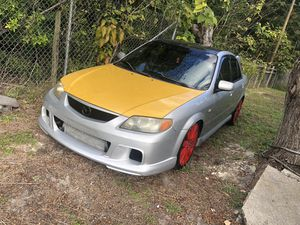 03 mazdaspeed protege for Sale in Orlando, FL