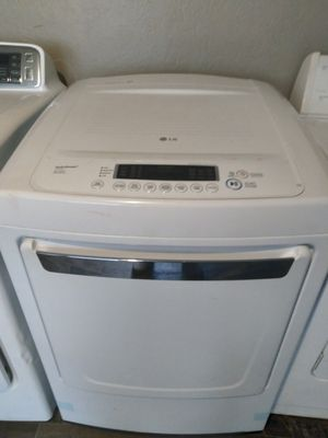 LG Electric Dryer for Sale in Baton Rouge, LA