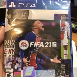 FIFA 21 $40 BRAND NEW for Sale in Addison, IL