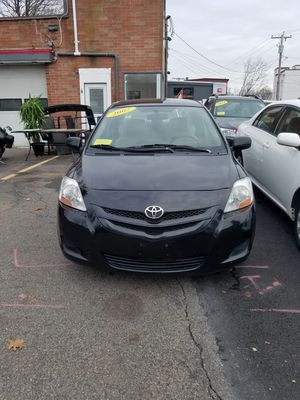 2007 toyota yaris for Sale in Canton, MA