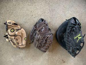 Children's Softball gloves for Sale in Keller, TX