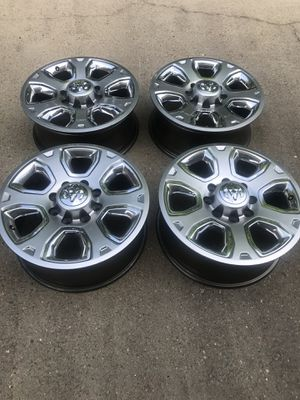 Dodge Ram Rims for Sale in Conroe, TX