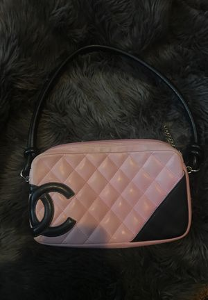 💯 percent authentic Chanel purse 😍 for Sale in Spokane, WA