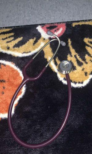 Littman Stethoscope for Sale in Providence, RI