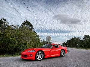 1997 Dodge Viper GTS for Sale in Palm Harbor, FL