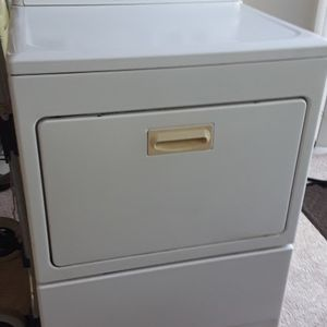 Kenmore Elite Dryer, Delivery Available for Sale in Fort Lauderdale, FL