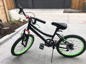 "Kids 20"" bike for Sale in Denver, CO"