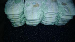 Newborn diapers for Sale in Menasha, WI
