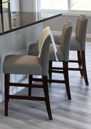 Counter bar stools for Sale in Strongsville, OH