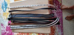 Women's Belts for Sale in Revere, MA