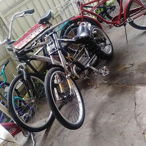 O.C.C. SCHWYNN CHOPPER for Sale in Sylvania, OH