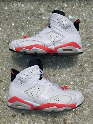 "Jordan 6 ""inferred"" for Sale in Los Angeles, CA"