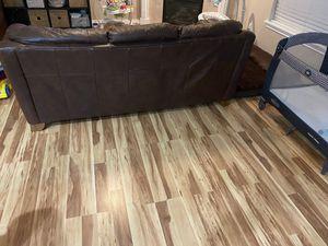 Pergo XP Sugar House Maple laminate flooring for Sale in Seattle, WA