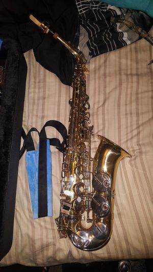 Saxophone for Sale in Wethersfield, CT