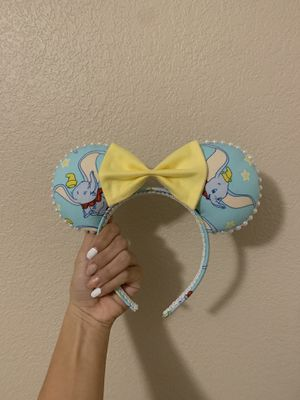 Handmade Mickey Ears ✨ for Sale in Anaheim, CA