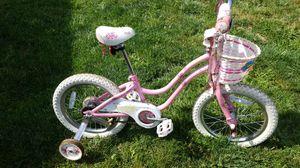 """Trek 16"""" girls bike for Sale in Portland, OR"""