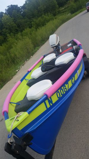 Boat for sale for Sale in Cloverdale, IN