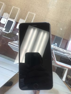 iPhone 6s Plus space gray 128GB unlocked for Sale in Richmond, VA