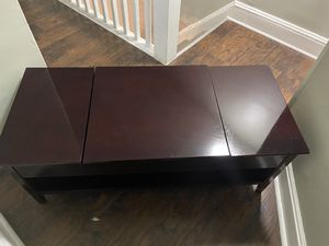 Coffe Table for Sale in Morrisville, PA