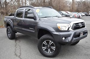 2014 Toyota Tacoma for Sale in College Park, MD