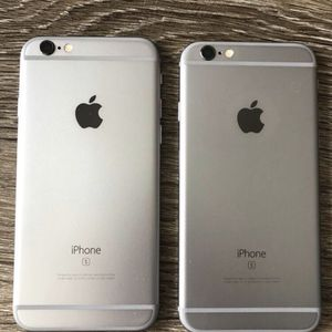 🎄 ✨2~Like New!! Unlocked iPhone 6s ~ 32gig ~MetroPCS, T-Mobile, AT&T for Sale in Newport Beach, CA