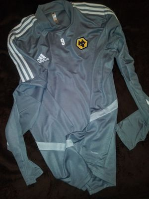Wolverhampton club america mexico jersey for Sale in Lewisville, TX