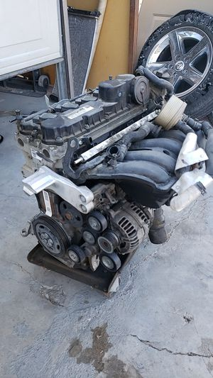 FREE 2010 VW JETTA ENGINE (non running) for Sale in Las Vegas, NV