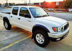 ֆ14OO 4WD Toyota Tacoma 4WD for Sale in Hyattsville, MD
