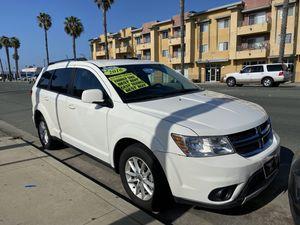 '16 Dodge Journey 7 Passenger 🚗💨👨👩👦👦 for Sale in Chula Vista, CA