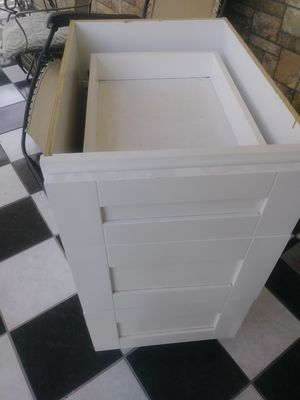 Kitchen cabinets. 1 pc only for Sale in Tampa, FL
