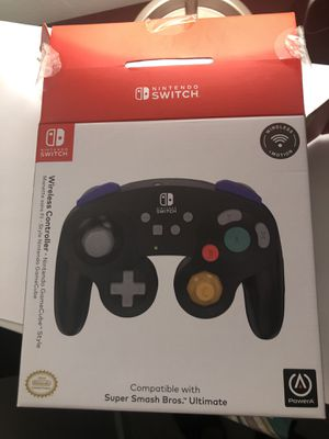 Nintendo Switch Wireless Controller for Sale in Miami, FL