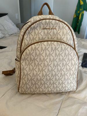 Michael Kors backpack for Sale in Mesa, AZ