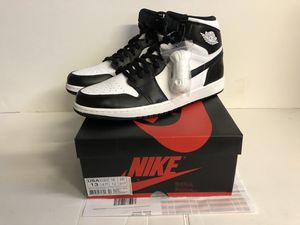 Jordan 1 DS with Nike receipt for Sale in Pittsburgh, PA
