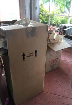 Moving Boxes for Sale in Fort Lauderdale, FL