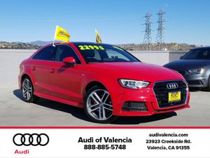 2018 Audi A3 Sedan for Sale in Santa Clarita, CA