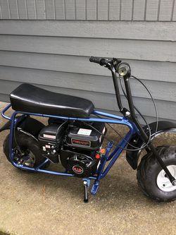 Mini Bike for Sale in Bothell,  WA