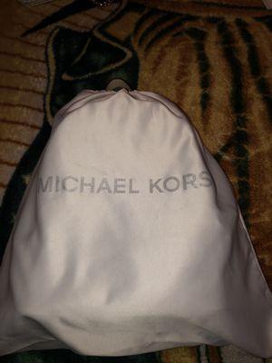 Michael kors backpack for Sale in Abilene, TX