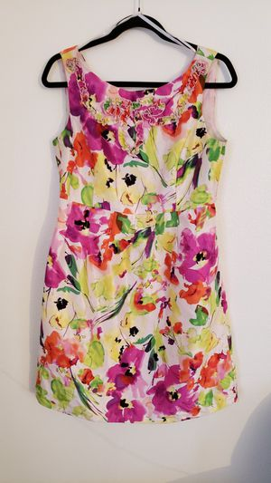 Floral Sleeveless Dress for Sale in Anchorage, AK