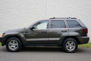 2006 Jeep Grand Cherokee for Sale in Houston, TX