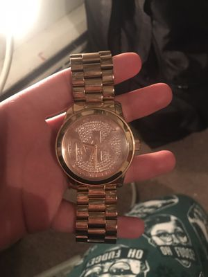 michael kors watch for Sale in Tacoma, WA