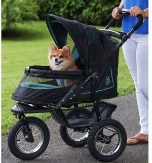 Pet Gear no zip pet stroller for dogs & cats for Sale in Long Beach, CA