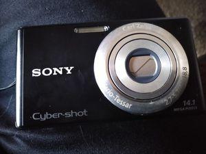 Sony Cyber shot camera for Sale in Batsto, NJ