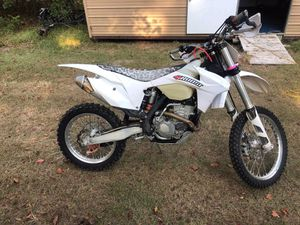 2012 Ktm xcf 250 for Sale in Warrior, AL
