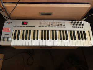 M-audio Midi controller for Sale in Glendale, AZ