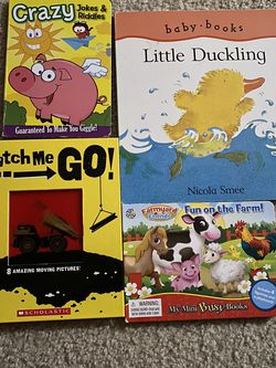 Toddler / Baby Books for Sale in Winchester,  CA