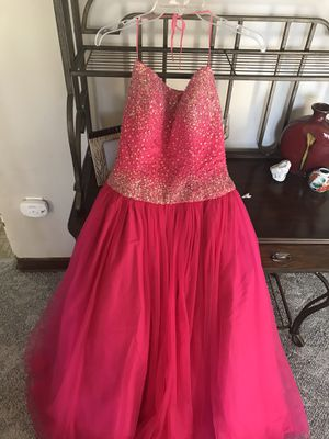Prom/ Quinceanera dress for Sale in San Bernardino, CA