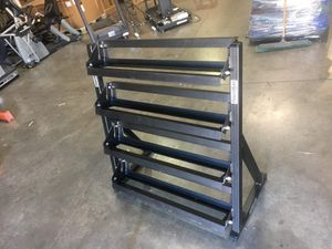 Power Max Dumbbell Rack (Large) for Sale in Phoenix, AZ