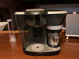 Keurig LavAzza Rivo for Sale in Raleigh, NC